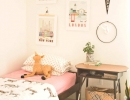 Cute Vintage Girls Room | 10 Gorgeous Girls Rooms Pt 2 - Tinyme Blog
