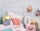 Scandinavian Inspired Girls Room | 10 Gorgeous Girls Rooms Pt 2 - Tinyme Blog