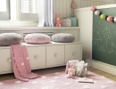 Pretty In Pink Girls Room | 10 Gorgeous Girls Rooms Pt 2 - Tinyme Blog