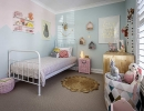 Adorable Pastel Girls Room | 10 Gorgeous Girls Rooms Pt 2 - Tinyme Blog
