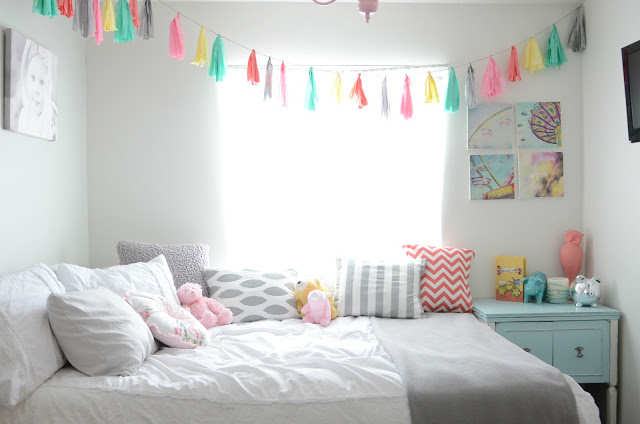 10 gorgeous girls rooms part 3 tinyme blog - Girls bed room ...