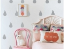 Grown-up sophistication galore...that's lovely!   10 Gorgeous Girls Rooms Part 3 - Tinyme Blog