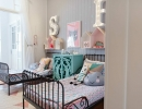 Kid's room with a vintage touch | 10 Gorgeous Girls Rooms Part 4 - Tinyme Blog