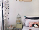 Stripped shades | 10 Gorgeous Girls Rooms Part 4 - Tinyme Blog