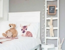 Purely nordic | 10 Gorgeous Girls Rooms Part 4 - Tinyme Blog