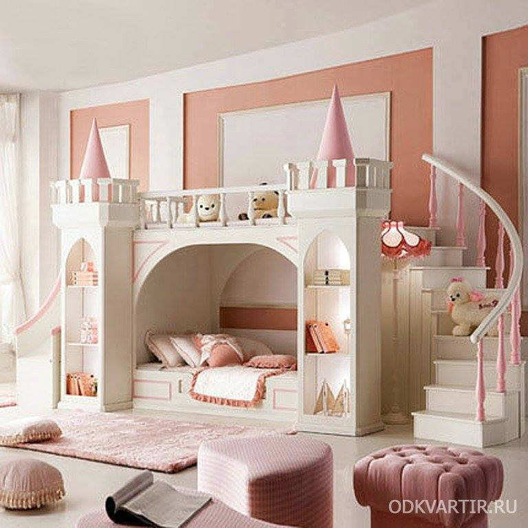 Beautiful Kids Room: 10 Gorgeous Girls Rooms Part 5