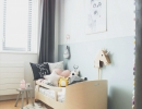 Supercute Scaninavian style room   10 Gorgeous Girls Rooms Part 6 - Tinyme Blog