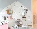 Scandinavian inspired style room   10 Gorgeous Girls Rooms Part 6 - Tinyme Blog