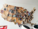 An American bookshelf | - Tinyme Blog