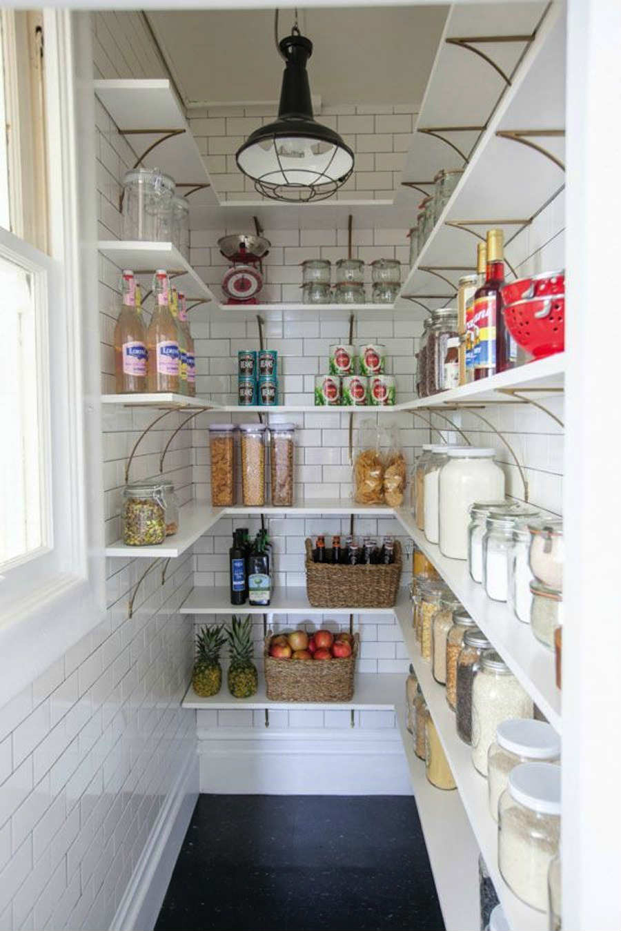 10 Inspiring Pantry Designs - Tinyme Blog