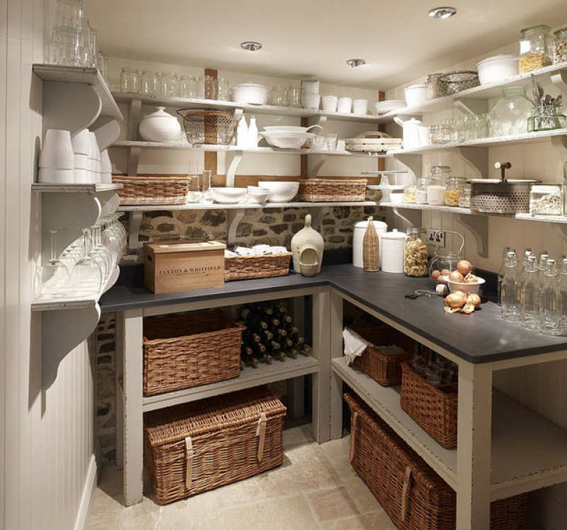 Beautiful Country Style Kitchen Butler S Pantry 10 Inspiring Designs Tinyme Blog