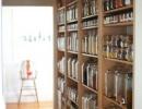 A vegan pantry | 10 Inspiring Pantry Designs - Tinyme Blog
