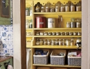 Stylish kitchen pantry | 10 Inspiring Pantry Designs - Tinyme Blog