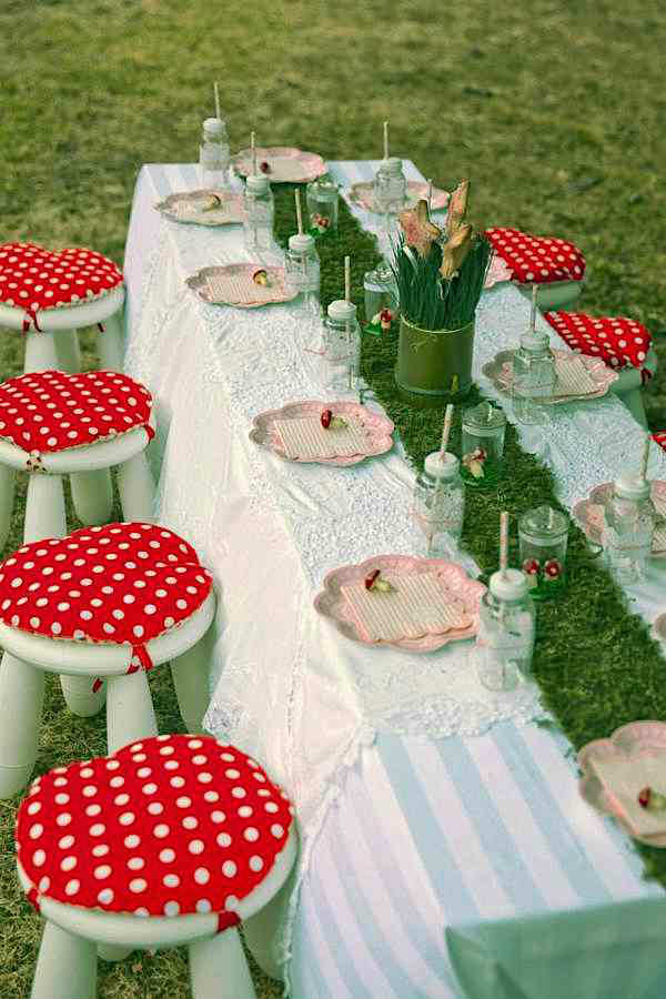 10 Kids Backyard Party Ideas - Tinyme Blog