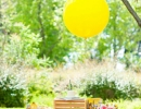 Brilliant picnic party | 10 Kids Backyard Party Ideas - Tinyme Blog