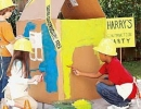 Kids dig a construction-themed birthday party | 10 Kids Party Activities - Tinyme Blog