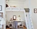 Stylish desk | 10 Kids Study Nooks - Tinyme Blog