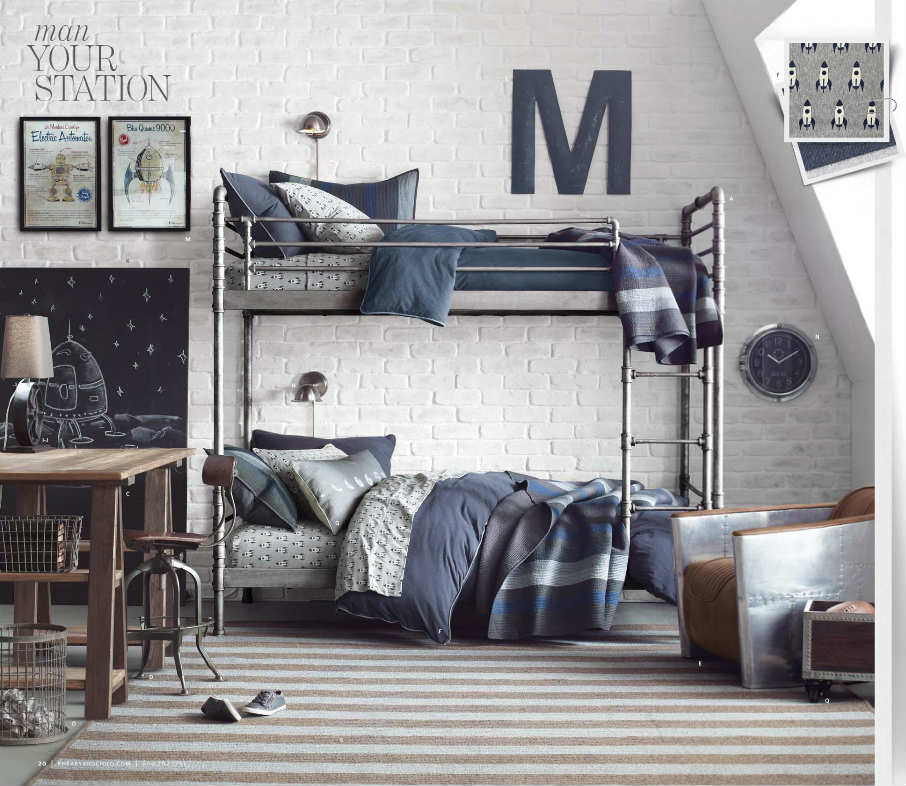 10 lovely boys bedrooms pt 2 tinyme blog for 2 bed bedroom ideas