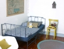 Gorgeous Vintage Eclectic Boys Room | 10 Lovely Little Boys Rooms Pt 2 - Tinyme Blog