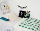 Bright Scandinavian Boys Room | 10 Lovely Little Boys Rooms Pt 2 - Tinyme Blog