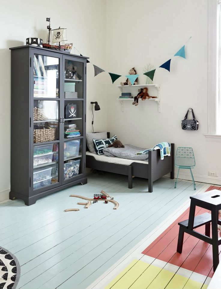 10 lovely little boys rooms part 3 tinyme blog - Deco kinderkamer ...
