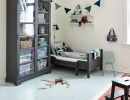 Utterly timeless for the young man | 10 Lovely Little Boys Rooms Part 3 - Tinyme Blog