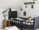 Little man's room! | 10 Lovely Little Boys Rooms Part 4 - Tinyme Blog