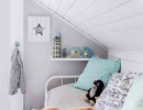 Stylish bedroom | 10 Lovely Little Boys Rooms Part 4 - Tinyme Blog