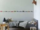 Modern kids' room | 10 Lovely Little Boys Rooms Part 4 - Tinyme Blog