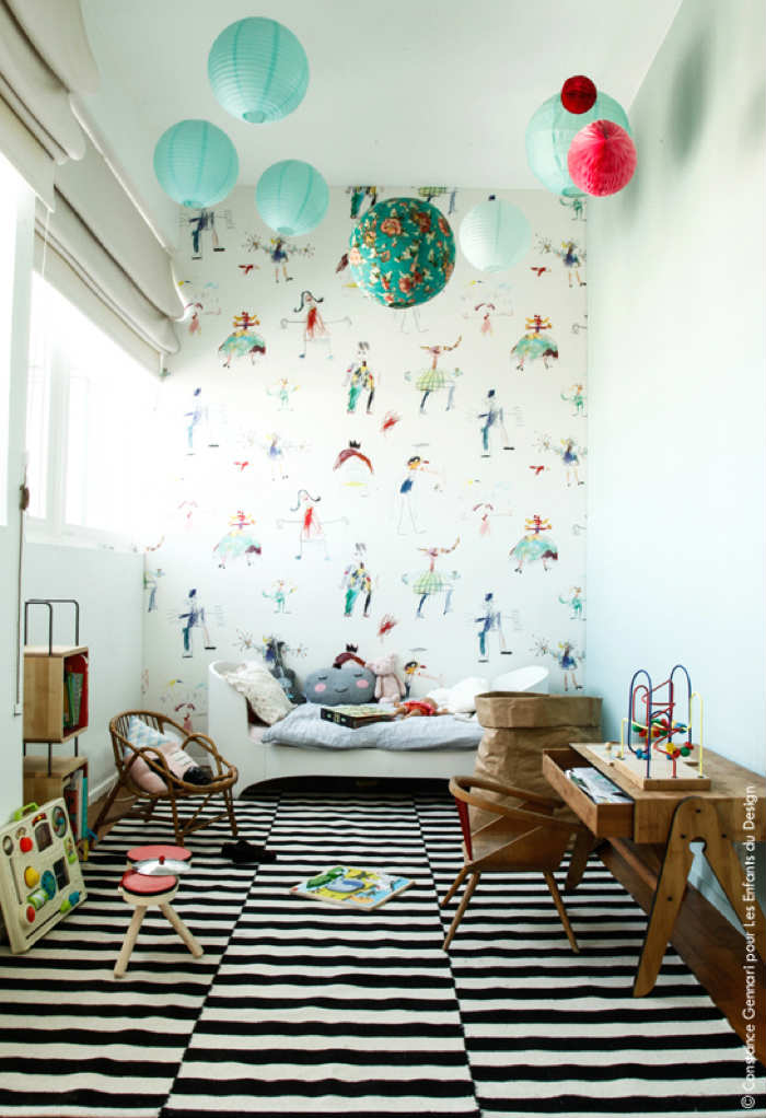 10 lovely little boys rooms part 5 tinyme blog for Little kids room