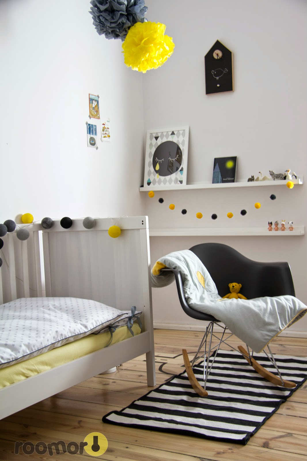 Small Boys Room For Kids