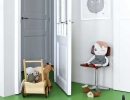 A Touch of Fresh Green | 10 Lovely Little Boys Rooms Part 5 - Tinyme Blog