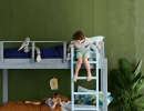 Jungle Safari Inspired Bedroom | 10 Lovely Little Boys Rooms Part 5 - Tinyme Blog