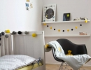 Cool Yellow Accessories in Kids Room | 10 Lovely Little Boys Rooms Part 5 - Tinyme Blog