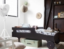 Modern, playful and functional kids room | 10 Lovely Little Boys Rooms Part 6 - Tinyme Blog