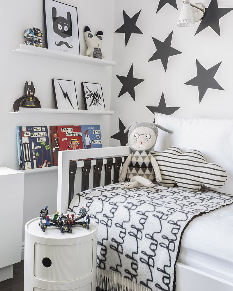 10 lovely little boys bedrooms tinyme blog for Sofas para habitaciones juveniles