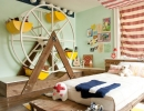 Circus inspired room.   10 Lovely Little Boys Rooms - Tinyme Blog