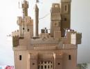 Frugal Cardboard Castle | 10 Marvellous Cardboard Castles - Tinyme Blog