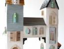 DIY Cardboard Castle | 10 Marvellous Cardboard Castles - Tinyme Blog