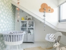 Adorable white and bright | 10 Nicely Neutral Nurseries Part 2 - Tinyme Blog