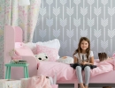 Cool pastel sanctuary | 10 Pretty Pastel Girls Rooms - Tinyme Blog