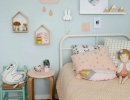 Something magical and dreamy | 10 Pretty Pastel Girls Rooms - Tinyme Blog