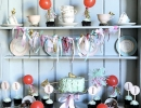 Sweet doe deer birthday party | 10 Pretty Princess Parties - Tinyme Blog
