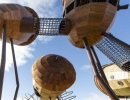 Wonderful Native Flowers Playground | 10 Ridiculously Cool Playgrounds Part 7 - Tinyme Blog