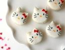 Hello Kitty macarons | 10 Scrumptious Macarons - Tinyme Blog