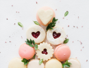 Pretty as a picture | 10 Scrumptious Macarons - Tinyme Blog