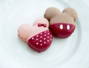 Minnie and Mickey macarons | 10 Scrumptious Macarons - Tinyme Blog