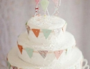 Sumptuous kite cake | 10 Simply Sweet Cakes - Tinyme Blog