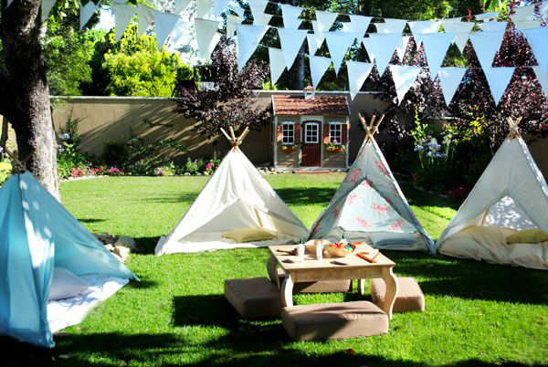 10 Stay-at-Home Summer Camp Ideas | Tinyme Blog