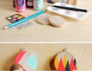 Lovely ornaments | 10 Super Fun Decorations - Tinyme Blog